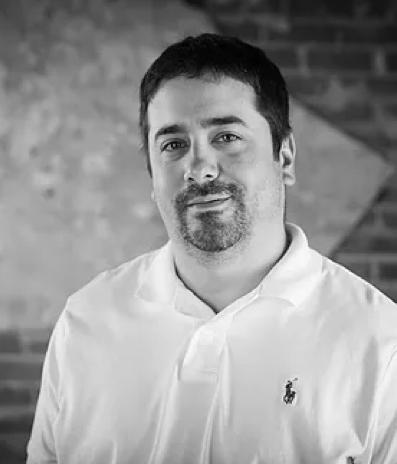 THINKBIG Productions Creative Director & Editor Scott Marett